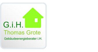 G.i.H. - Planungsbüro für Sanierung und Neubau