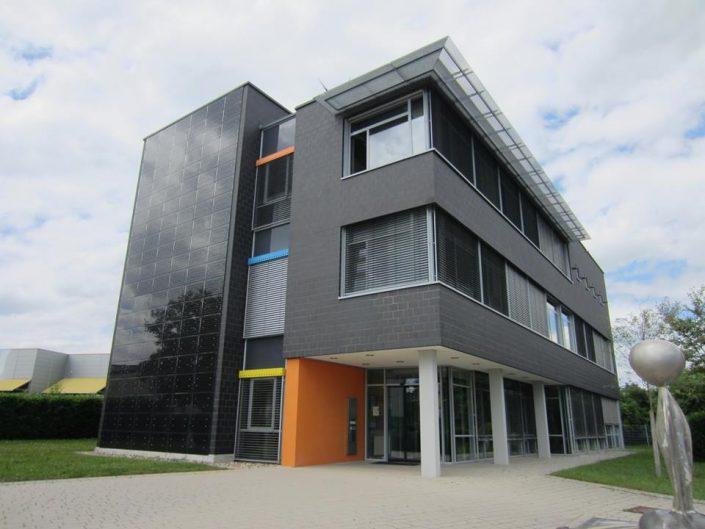 Sanierungsfahrplan für Nichtwohngebäude Stadtwerke Mühlacker